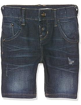 NAME IT Nittimmi Slim Dnm Long Nmt Noos, Shorts para Niños