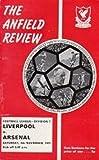 Liverpool Vs Arsenal 71/72Saison
