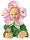 Generique - Deluxe Blumen-Kostüm für Babys 68/80 (6-12 Monate)