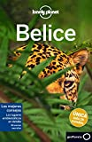 Belice 1 (Guías de País Lonely Planet)
