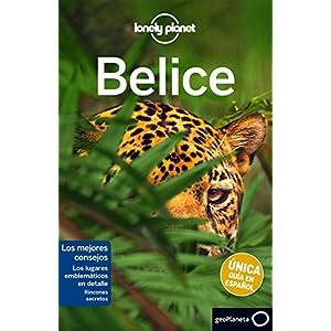 Belice 1 (Guías de País Lonely Planet) 3