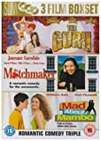 The Guru/The Matchmaker/Mad About Mambo [DVD] [2002]