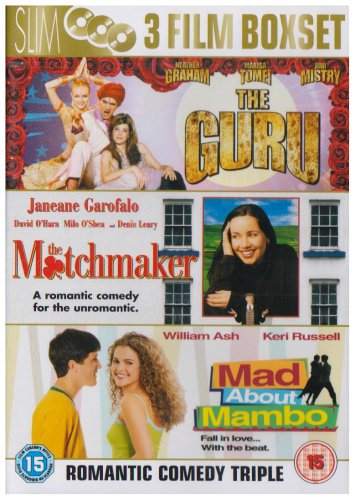 the-guru-the-matchmaker-mad-about-mambo-dvd-2002