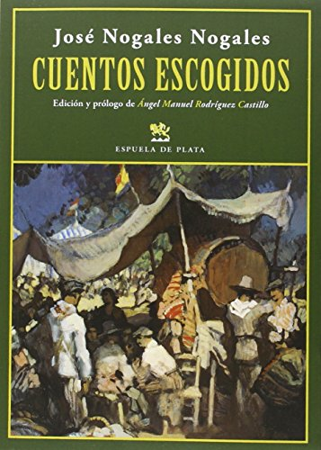 Cuentos escogidos (Narrativa)