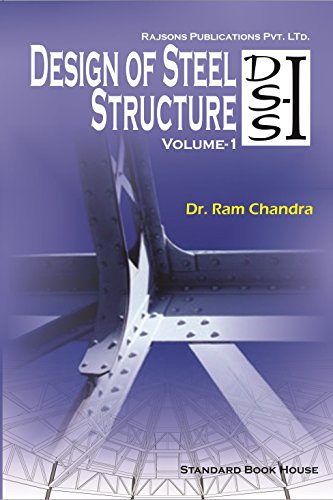 Design of Steel Structures Vol. I (English Edition)