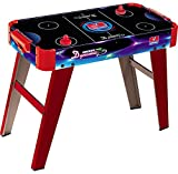 INDOOR ARCADE KIDS AIR HOCKEY GAMING GAME TABLE FUN PLAY HOME OFFICE SCHOOL