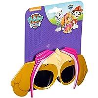 Paw Patrol Marshall Maske Neuheit Sonnenbrille Kinder 100% UV Schutz Schattierungen 8me61KEvg