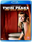 Twin Peaks - Fire Walk With Me [Blu-ray]