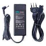 DTK® Caricatore Notebook Adattatore PC Portatile Alimentatore per Asus high quality Output: 19V 4.74A 90W (75W, 65W Compatible) Caricatori alimentatori Caricabatterie Connettore: 5.5X2.5MM