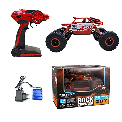 LA-HAUTE-Off-Road-Remote-Control-Car-Rock-Climber-Electric-Toy-Car-Kids-Christmas-Gifts