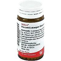 VISCUM/CRATAEGUS, 20 g preisvergleich bei billige-tabletten.eu