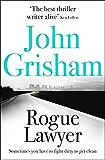 Rogue Lawyer (English Edition)