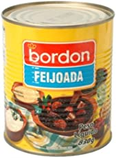 Feijoada - Bordon - 400gr