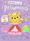 Telecharger Livres Make and Do Princesses by Marion Billet 2015 04 21 (PDF,EPUB,MOBI) gratuits en Francaise