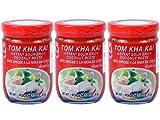 Cock - Tom Kha Kai Paste - 3er Pack -