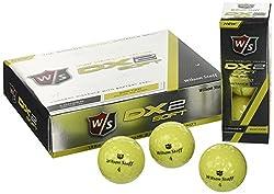Wilson Staff Bola Golf más