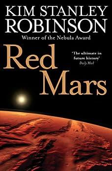Red Mars par [Robinson, Kim Stanley]