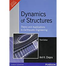 Dynamics of Structures, 3e