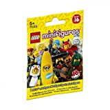 #5: Lego Mini Figures, Multi Color