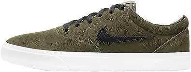 Nike SB Charge Suede, Scarpe da Ginnastica Uomo