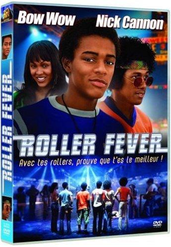 Roller fever [Edizione: Francia]