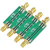 DC - Atenuador Fijo de Radiofrecuencia de 4.0GHz de Impedancia Baja 50Ω de SWR