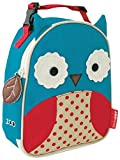 Skip Hop Zoo Lunchies  Kindergartentasche Owl