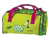 Lovely Flower Schneiders Schulsporttasche Sporttasche