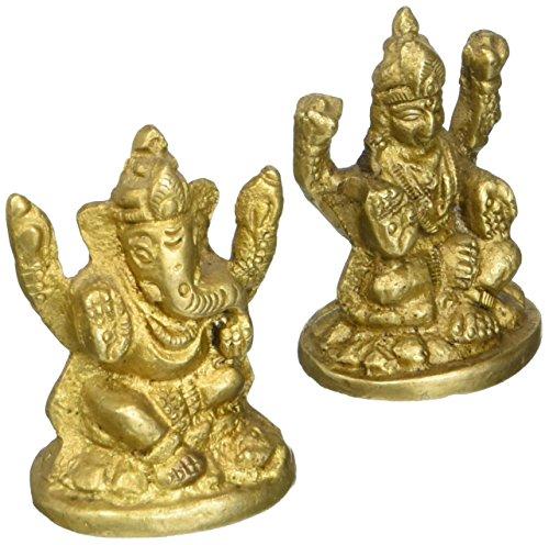 india-dios-ganesha-y-lakshmi-par-estatuilla-conjunto-estatua-de-bronce-hecha-a-mano-4-cm-x-3-cm-x-3-