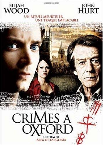 CRIMES A OXFORD - STUDIO CANAL