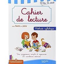 Cahier de lecture avec Samie et Julie (French Edition) by Genevieve Flahault-Lamorere, Adeline Cecconello (2014) Paperback