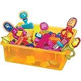 B. Toys : Spinaroos Building Set (Bristle Blocks)