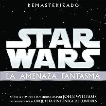 Star Wars: La Amenaza Fantasma - Banda Sonora Original