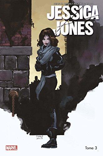 Jessica Jones All-new All-different T03