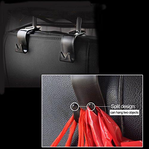 organisateur si ge coofit organiseurs voiture rangement. Black Bedroom Furniture Sets. Home Design Ideas