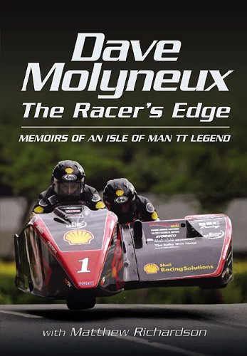 The Racer's Edge: Memories of an Isle of Man TT Legend