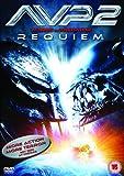 Aliens Vs Predator - Requiem [DVD] [2007]
