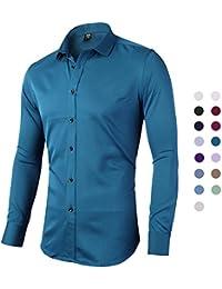 Camisas Ropa Y Camisas Turquesa Camisetas Polos es Amazon qw4EAgRE