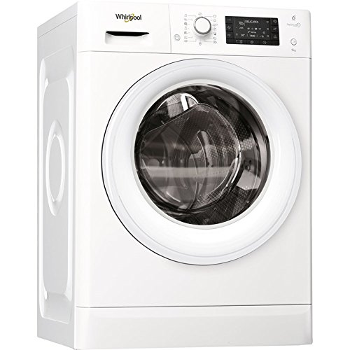 Whirlpool (Uk) Ltd FWD91496W FRESH CARE 1400rpm Washing Machine 9kg Load Class A+++ White Best Price and Cheapest