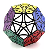 Neo cubo mágico Corner Megaminx 12Sided Cube MF8| dingze