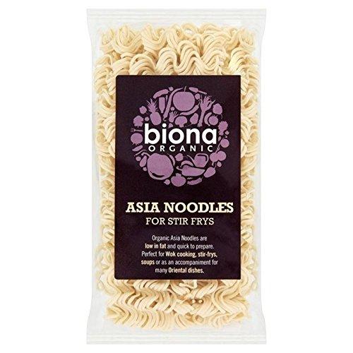 Biona Nouilles Asie Bio 250G - Paquet de 6