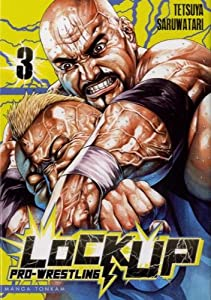 Lock Up Edition simple Tome 3