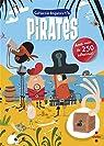 Pirates par Gabriel Brandariz Montesinos