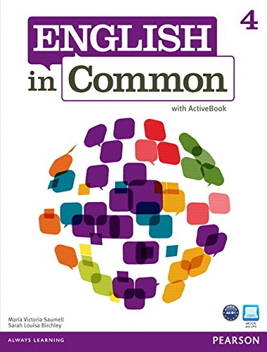 English in common. Student's book. Per le Scuole superiori. Con espansione online: 4