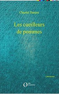 Les cueilleurs de pommes par Chantal Danjou