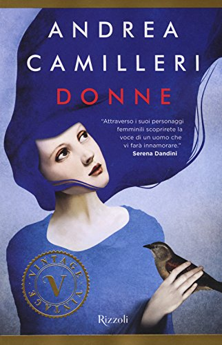Donne (Vintage) por Andrea Camilleri