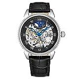 Stuhrling Original - Special Reserve - 835.02 - Montre bracelet - Automatique -...