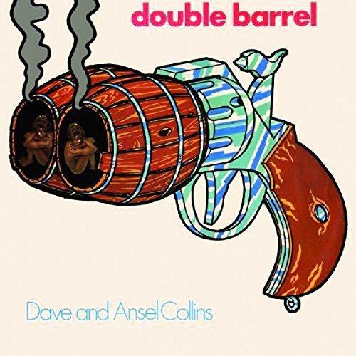 Double Barrel -