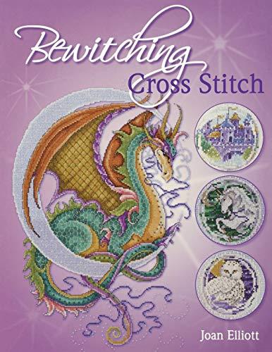 Bewitching Cross Stitch Joan Amp