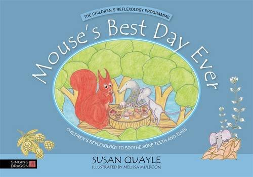 Mouse's Best Day Ever Cover Image